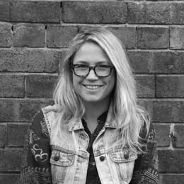 Miranda van Son - Head of Design & Print